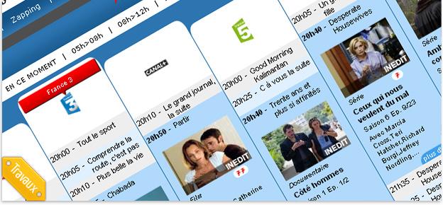 GuideTV