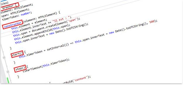 TypeScript-module-pattern